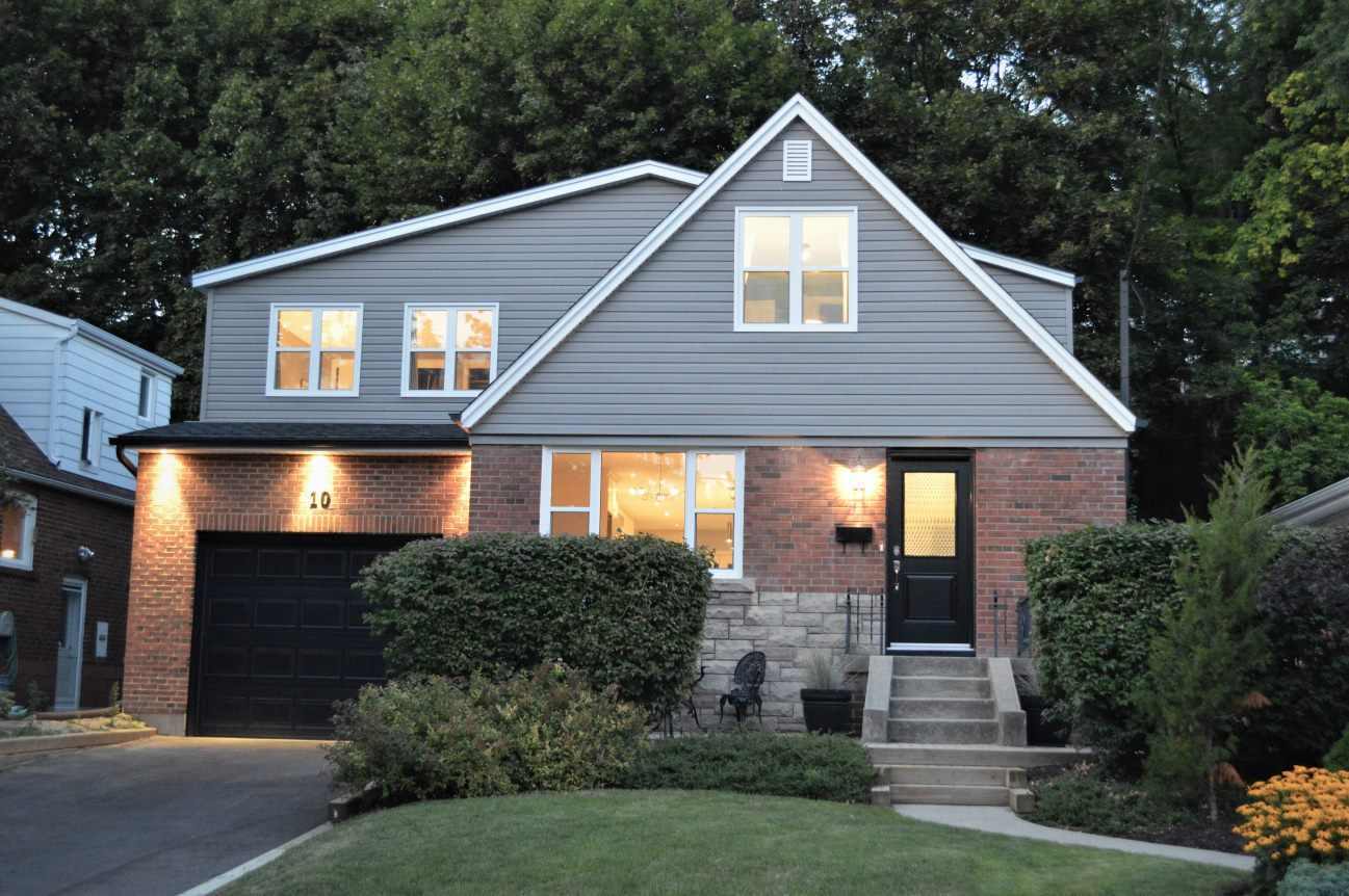 Home Renovation - Toronto