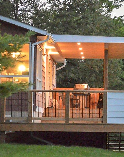 Kincardine Home Addition