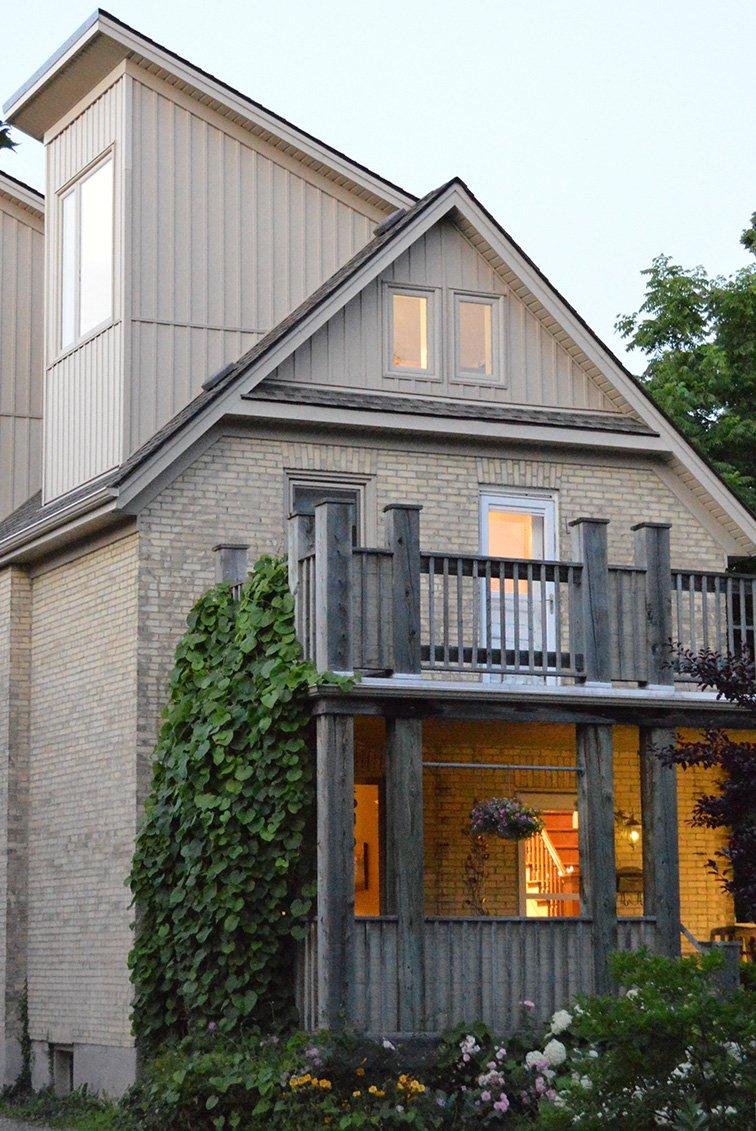 Home Renovation - Peter Ciuciura Architect