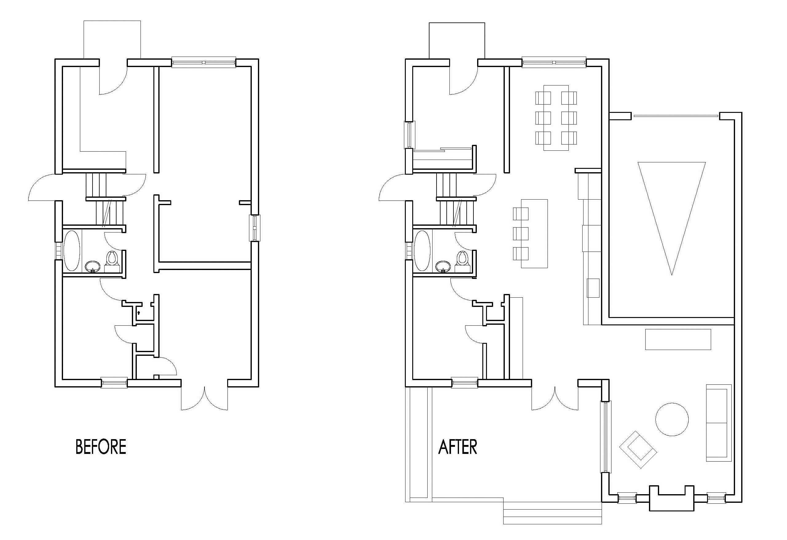 Ground Floor Project Plan
